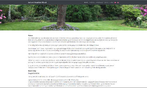 screenshot for Bed and Breakfast Billund